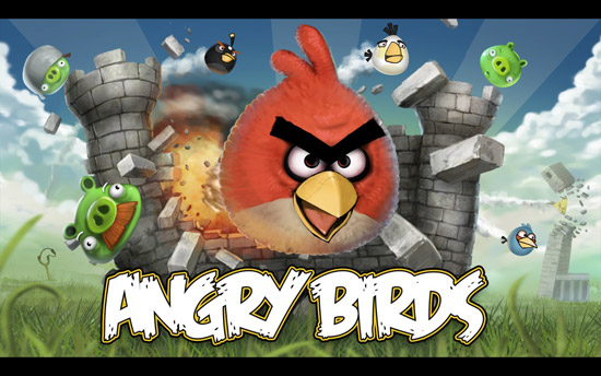 free  software game angry birds