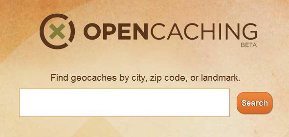 Garmin launches OpenCaching community
